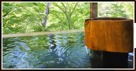 関東を代表する名湯 鬼怒川温泉 イメージ
